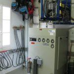 Kompressoranlage