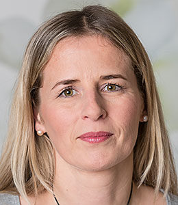 Irène Wyss-Gerber